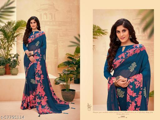 exclusive fashion saree