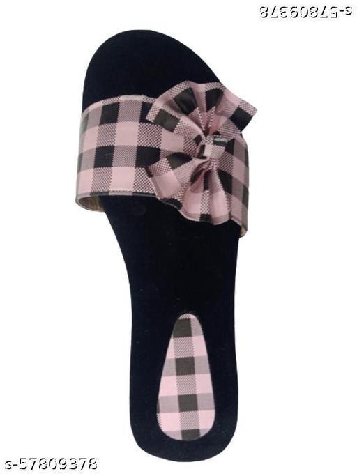 Modern Attractive Women Flipflops & Slippers