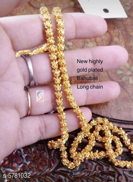 Elite Chunky Women Chains