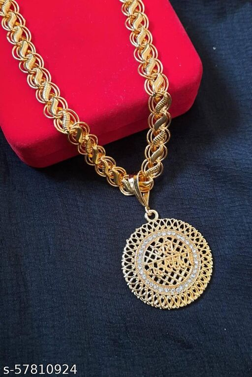 Classic Men Necklace