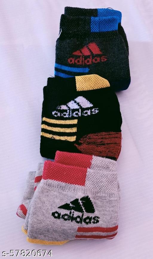 adidas Unisex Socks