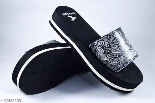 Aadab Fabulous Women Flipflops & Slippers