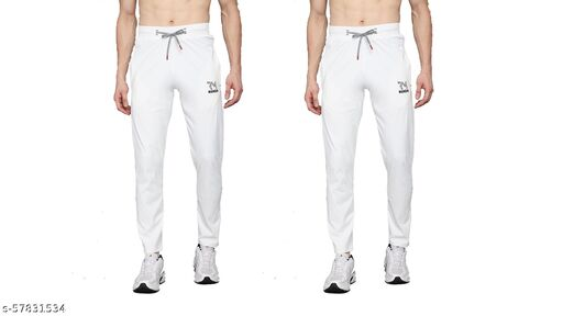Designer Unique Mens Track Pants
