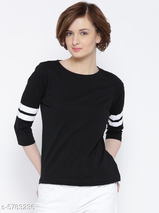 Fancy Designer Women Tshirt
