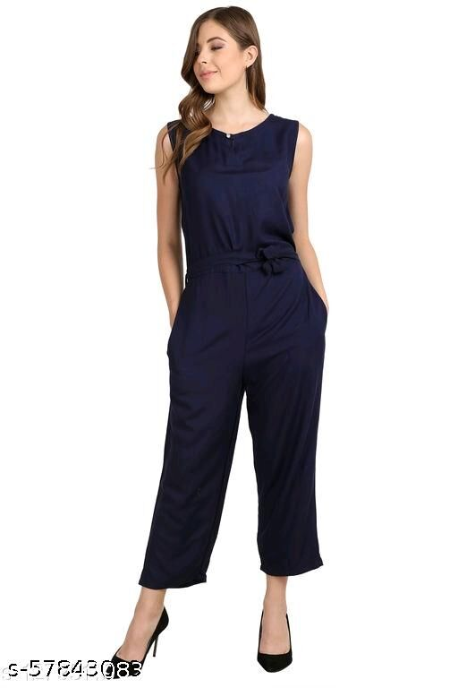 4plus presents  Trendy & Comfortable Jumpsuit For Womens And Girls