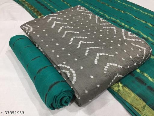 bandhni Suits & Dress Material