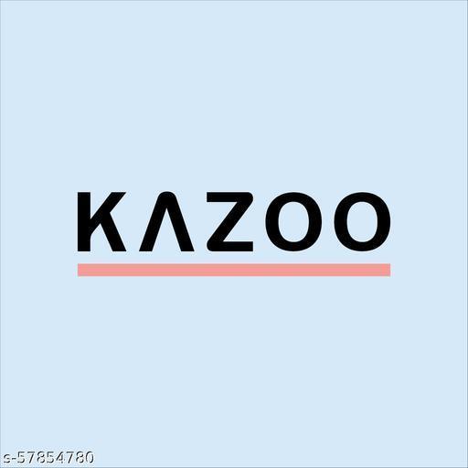 KAZOO Premium Electric Kettle 1.8 Litre 1500 Watts, Black
