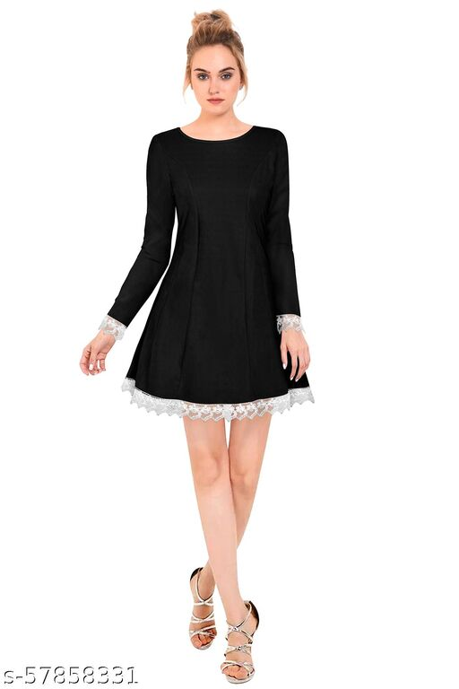 Baba Western  New  Dress
