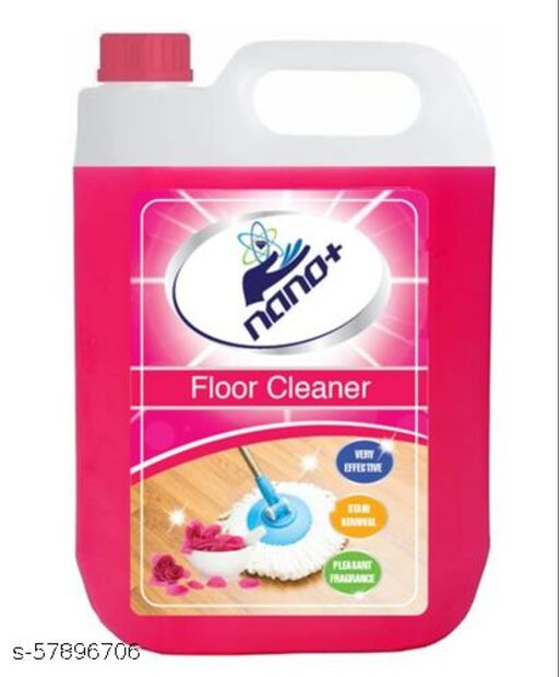 Amazing Floor Cleaner