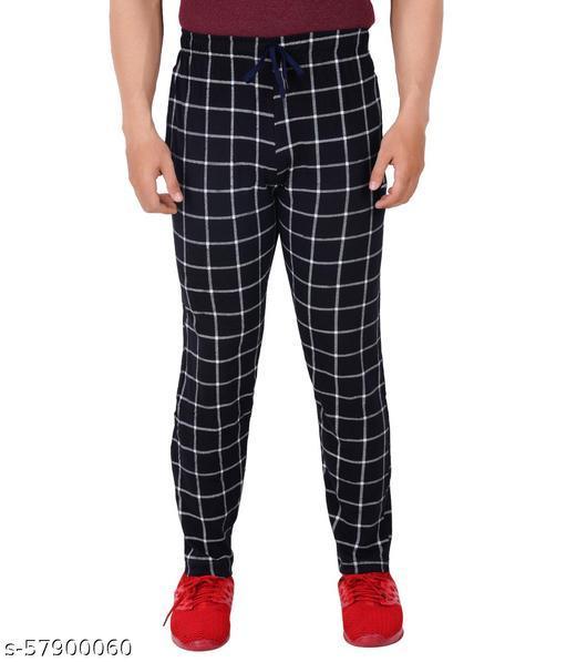 GUIDE Men's Regular Fit Trackpants(Pack of 1)