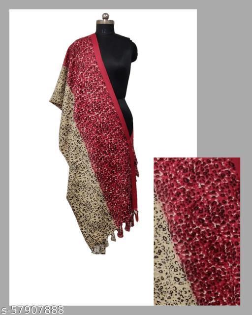 Textile Boost Ravishing Attractive Women Dupatta