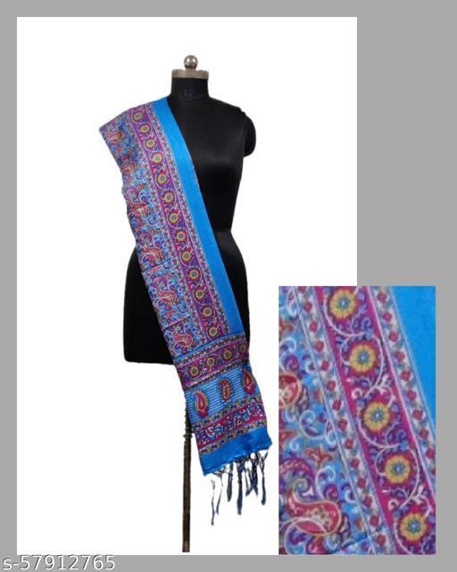 Clothes Mall Ravishing Attractive Women Dupatta