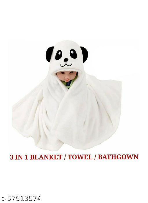Organic Premium Baby Blanket