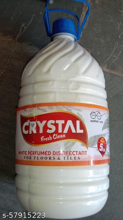 Crystal  Perfumed Phenyl 5Ltr