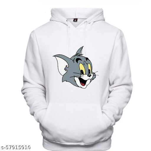 Men's Fleece Sweatshirts with hoodies