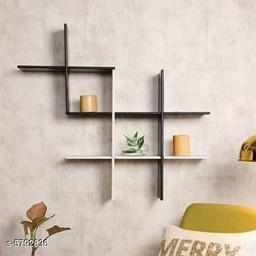 Stylish Wall Shelves