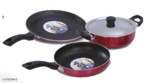 Elite Pot & Pan Sets
