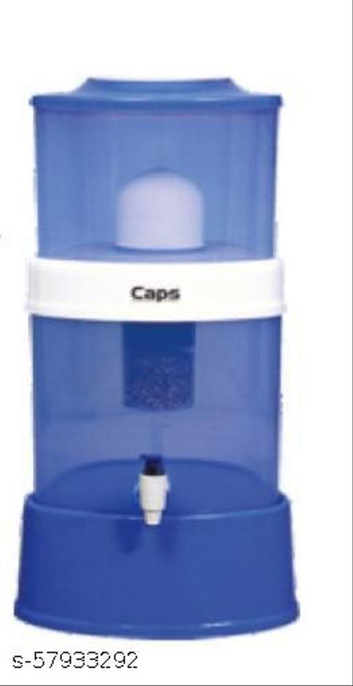 Elite Water Purifiers & Accessories