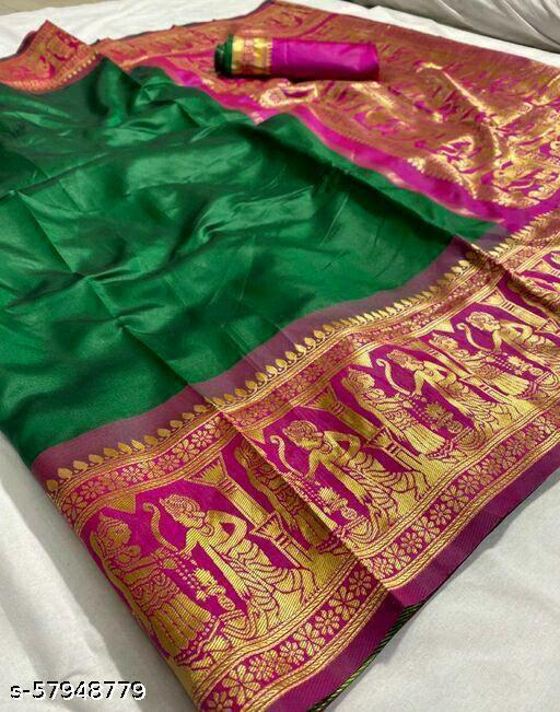 Ramsita Pattern Sarees