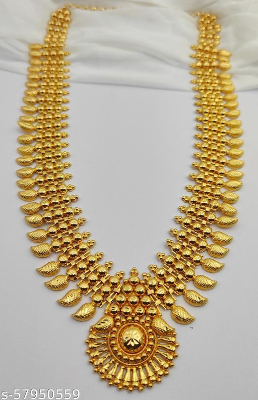 3LINE MENGO  Necklaces & Chains