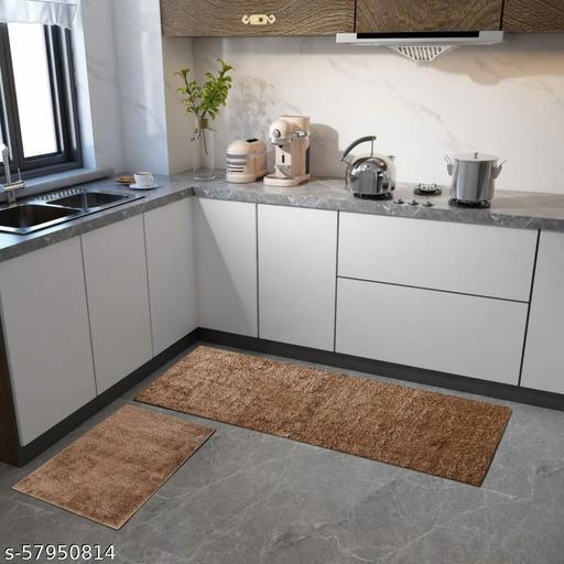 Classy Kitchen Mat