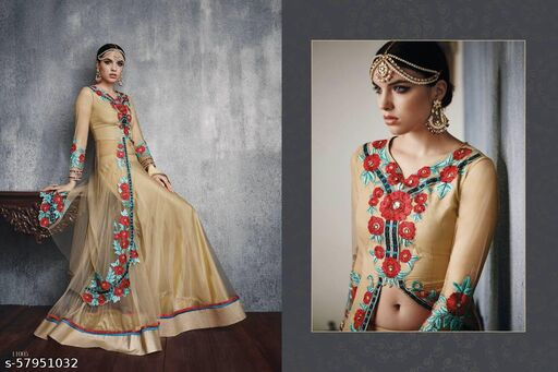 ARIHANT 11005  Semi-Stitched Suits