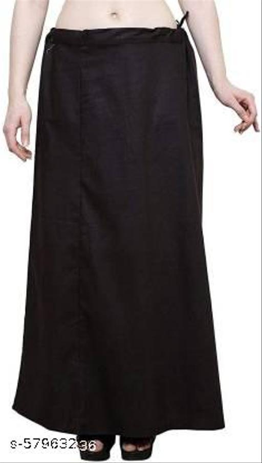 Ishikara Cotton Petticoat
