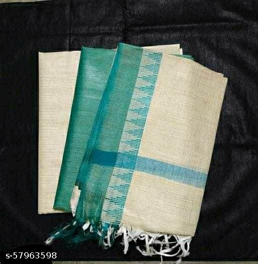 Khadi cotton suit material