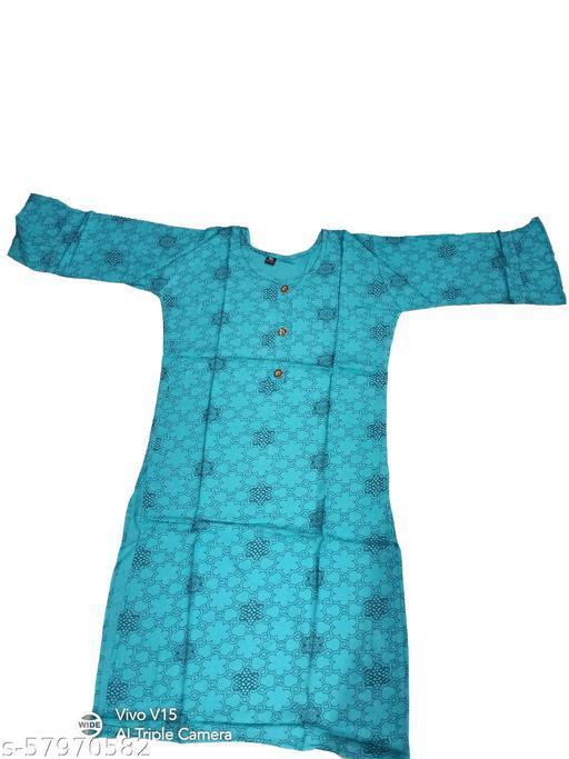 women Reyon party wear kurti