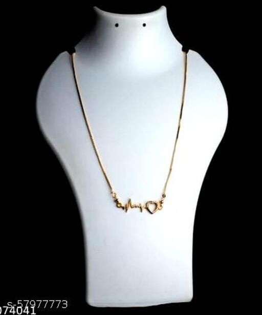 Allure Charming Necklaces & Chains