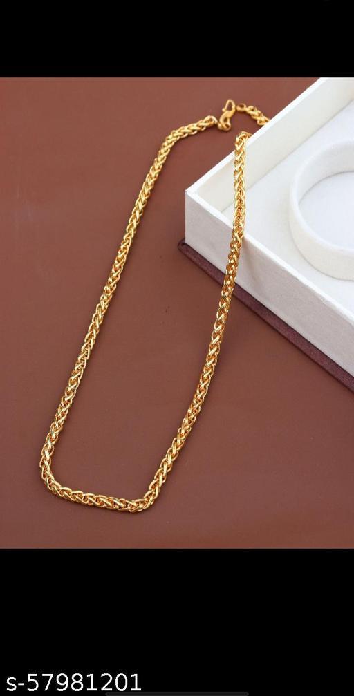 Trendy Men Chains