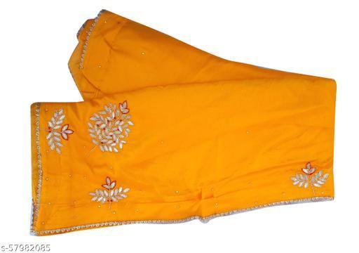 Women Wedding Wear Sari With Blouse