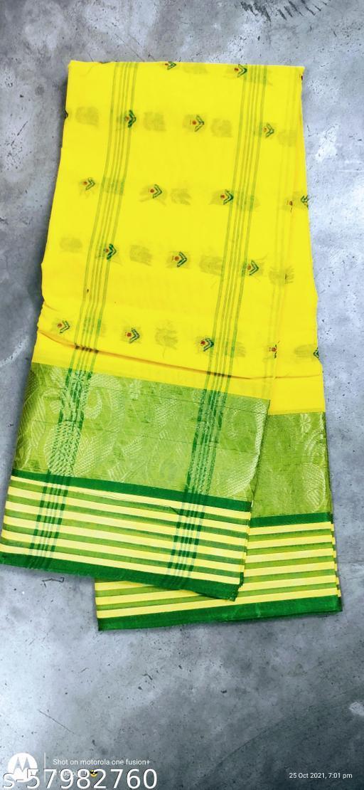 Bangali taant saree