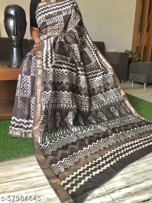 Maheshawari silk  Sarees
