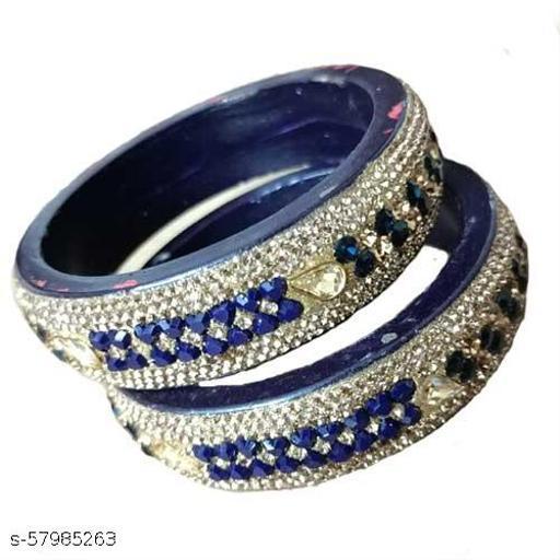 Bangle set Blue