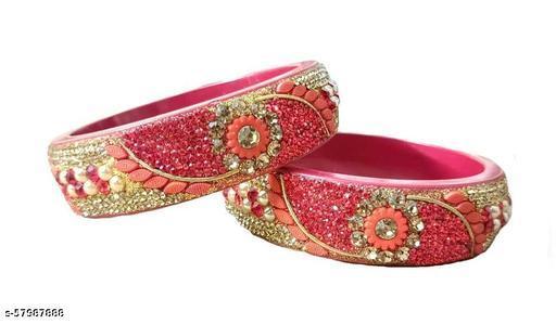 Bangle Set Red Bracelet & Bangles