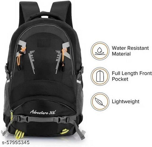 Designer Latest Men Bags & Backpacks
