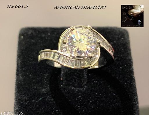 RG 001 Rings