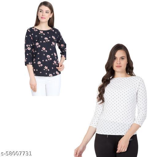 Women Tops & Tunics