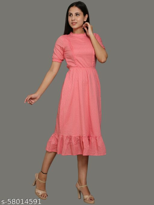 Ethereal diva dress