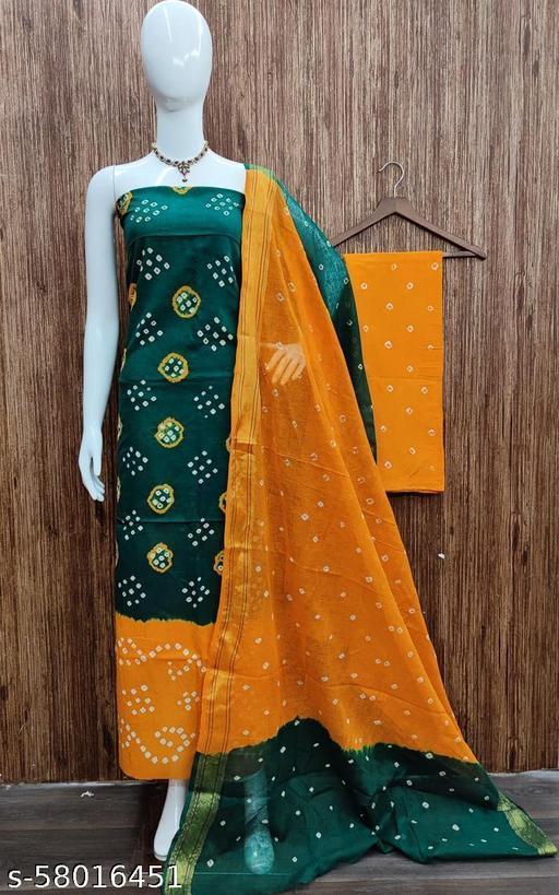 Adrika Voguish Kurti Fabrics