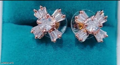Fancy Earrings & Studs