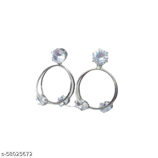 Yaazhi Store - Druzy Earrings For Traditional For Women