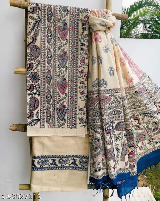 Aagyeyi Voguish Kurti Fabrics