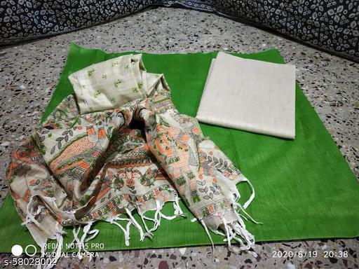 Jivika Alluring Kurti Fabrics