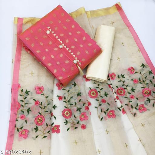 Pan Zacard Salwar Suits & Dress Materials