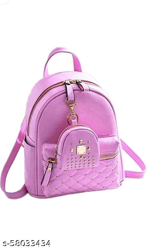 Graceful Versatile Women Backpacks