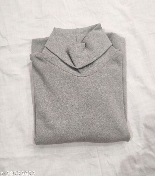 HIGH-NECK Sweaters