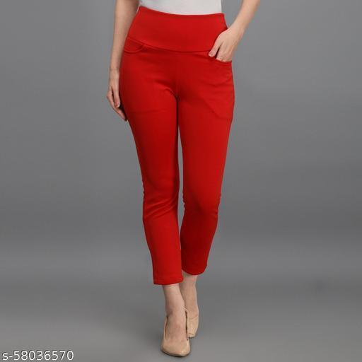 Designer Unique Women trousers & Pants