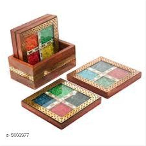 Elite Useful Tea Coasters